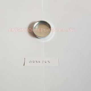 Peugeot 0232 23 automotive cup core plug