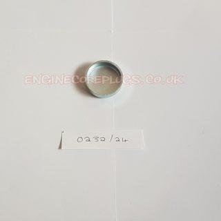 Peugeot 0232 24 automotive cup core plug