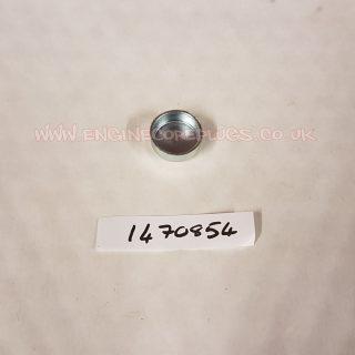 Ford 1470854 automotive cup core plug