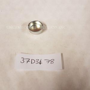 37D3478 automotive cup core plug