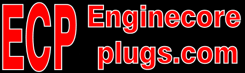 Engine Core Plugs