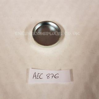 Austin AEC876 automotive cup core plug