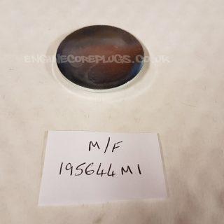 MF 195644M1 automotive Dish core plug