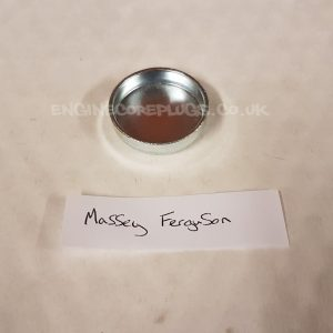 Massey Fergson automotive cup core plug