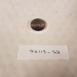 74113-S2 automotive cup core plug