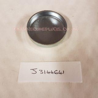 J3144641 automotive cup core plug
