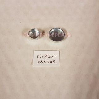 Nissan MA10S 1.0 MA12S 1.2 Core Plug Set