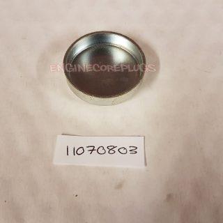 Vauxhall 11070803 automotive cup core plug
