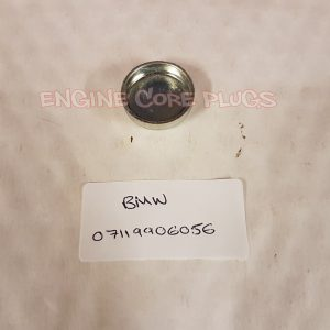 BMW 07119906056 automotive cup core plug