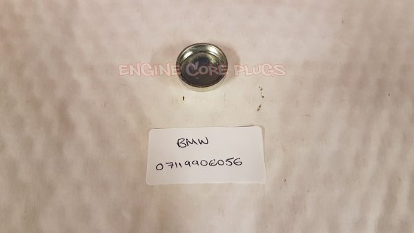 BMW 07119906056 automotive cup core plug