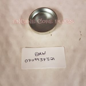 BMW 07119937321 automotive cup core plug