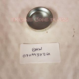 BMW 07119937321 automotive cup core plug