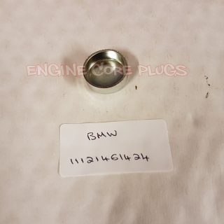 BMW 111211461424 automotive cup core plug