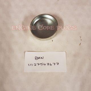 BMW 1127548477 automotive cup core plug
