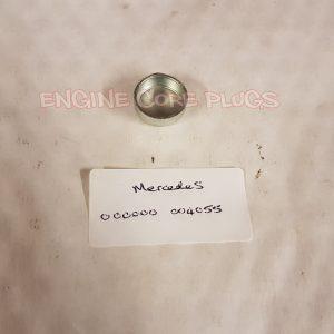Mercedes 000000004055 automotive cup core plug