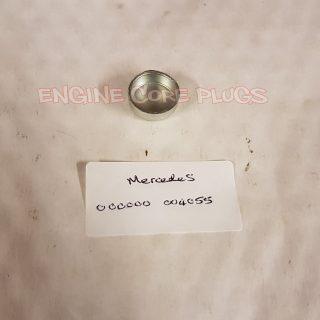 Mercedes 000000004055 automotive cup core plug