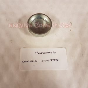Mercedes 000000004332 automotive cup core plug