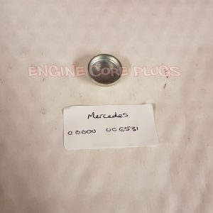 Mercedes 000443028000 automotive cup core plug