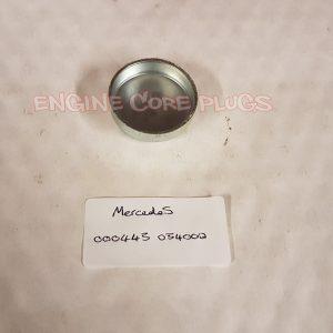 Mercedes 000443034002 automotive cup core plug