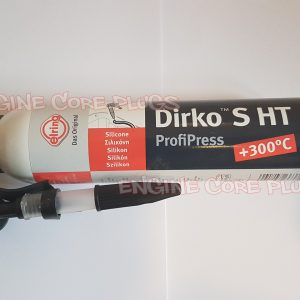 Elring Dirko S 200ml high temperature sealant can