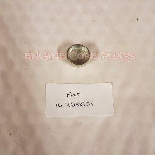 Fiat 14328601 automotive cup core plug