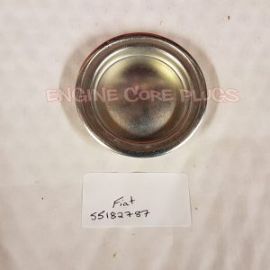Fiat 55182787 automotive cup core plug