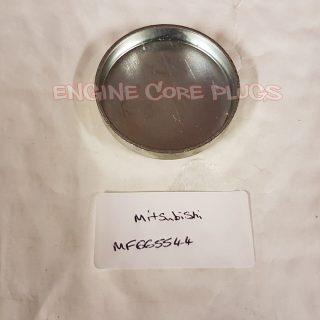 Mitsubishi MF665544 automotive cup core plug