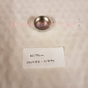 nissan 00933-11890 automotive cup core plug