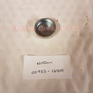nissan 00933-12510 automotive cup core plug