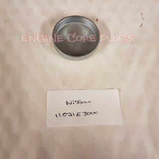 nissan 11021E3000 automotive cup core plug