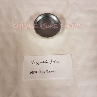 Hyundai Kia 157323001 automotive cup core plug