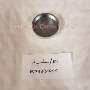 Hyundai Kia 1573330000 automotive cup core plug