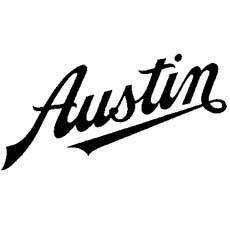 Austin 10/4