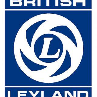 BMC Leyland